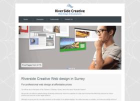 Riversidecreative.co.uk thumbnail