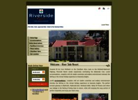 Riversideresorts.in thumbnail