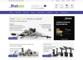 Rivetwise.co.uk thumbnail