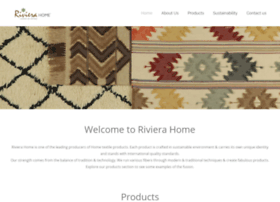 Rivierahome.in thumbnail