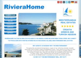Rivierahome.org.uk thumbnail