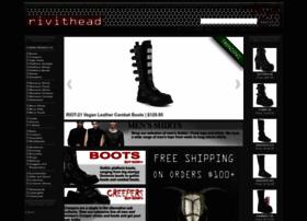 Rivithead.com thumbnail