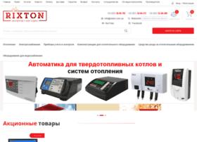 Rixton.com.ua thumbnail