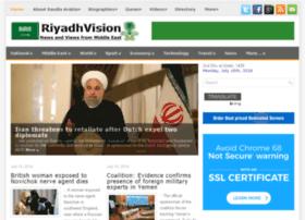 Riyadhvision.com.sa thumbnail