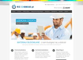 Riz-chembud.pl thumbnail
