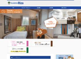 Riza.co.jp thumbnail