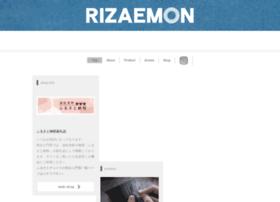 Rizaemon.jp thumbnail