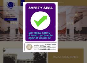 Rizalparkhotel.com.ph thumbnail