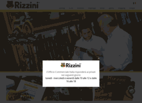 Rizzini.it thumbnail