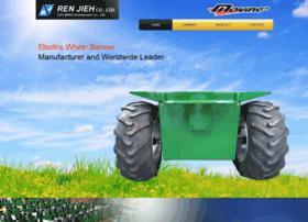 Rj-moving.com.tw thumbnail