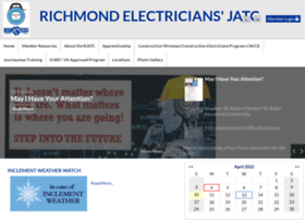 Rjatc.org thumbnail