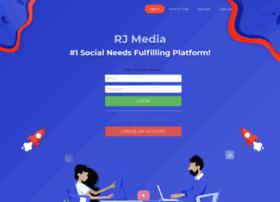 Rjmedia.in thumbnail