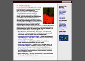 Rjohara.net thumbnail