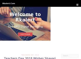 Rkalert.com thumbnail