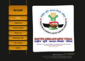 Rkanp-gov.in thumbnail