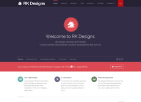 Rkdesigns.co.in thumbnail
