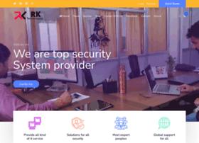 Rktechnologies.in thumbnail