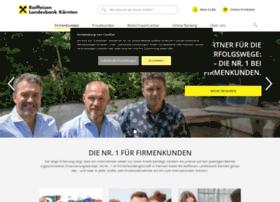 Rlb-bank.at thumbnail