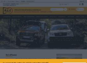 Rlc-diffusion.fr thumbnail