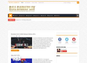 Rlgameplay.com.br thumbnail