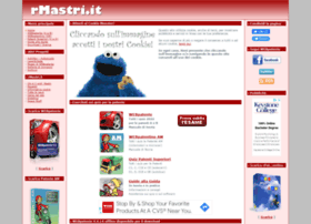 Rmastri.it thumbnail