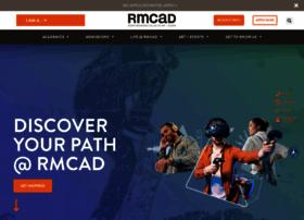 Rmcad.edu thumbnail