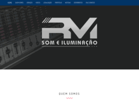 Rmsomeiluminacao.com.br thumbnail