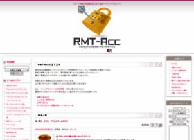 Rmt-acc.jp thumbnail