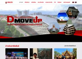 Rmutr.ac.th thumbnail