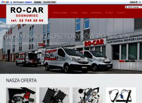 Ro-car.pl thumbnail