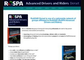 Roadardorset.co.uk thumbnail
