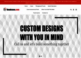 Roadcase.com thumbnail
