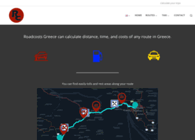 Roadcosts.gr thumbnail