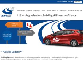 Roadwisedrivertraining.co.uk thumbnail