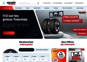 Roady.fr thumbnail