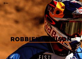 Robbiemaddison.com thumbnail