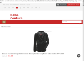 Robe-couture.de thumbnail