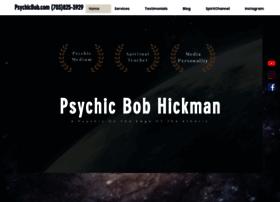 Robert-hickman.com thumbnail