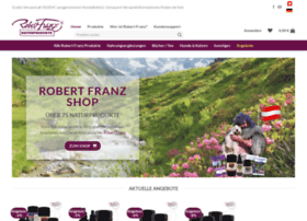 Robertfranz-naturprodukte.at thumbnail