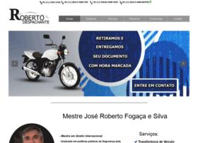 Robertodespachante.com.br thumbnail