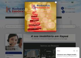 Robertoimoveis.com.br thumbnail