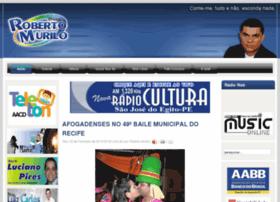 Robertomurilo.com.br thumbnail
