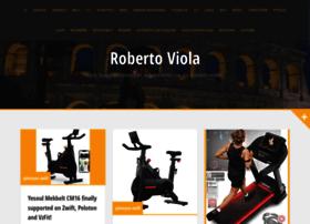 Robertoviola.cloud thumbnail