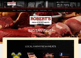 Robertsboxedmeats.ca thumbnail