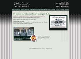 Robertsjewelry.net thumbnail