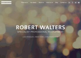 Robertwalters-usa.com thumbnail