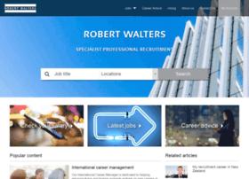 Robertwalters.co.nz thumbnail