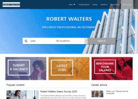 Robertwalters.co.za thumbnail