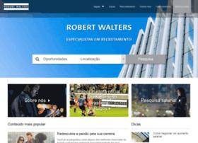 Robertwalters.com.br thumbnail