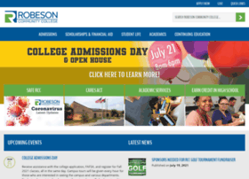 Robeson.edu thumbnail